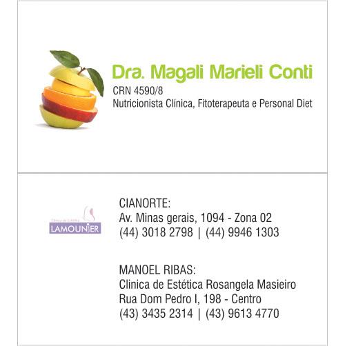 Dra Magali